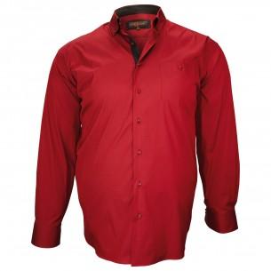 Shirt easy ironing