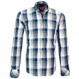 Chemise casualSHEFFIELDS Andrew Mac Allister XP5AM1
