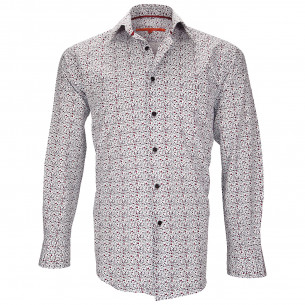 Chemise libertyGREENWICH Andrew Mac Allister FT13AM3