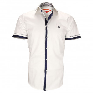 Chemise modeNEW SHEFFIELD Andrew Mac Allister FTMC-4AM2