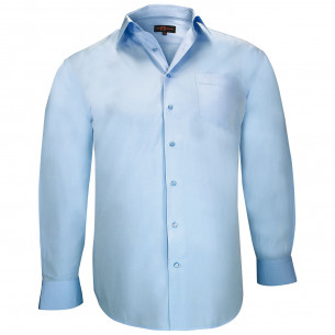 Chemise classiqueCARDIFF Doublissimo GT-FT1DB3