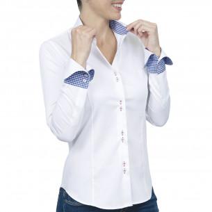 Napolitan shirt