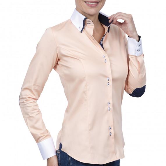 Elbow shirt