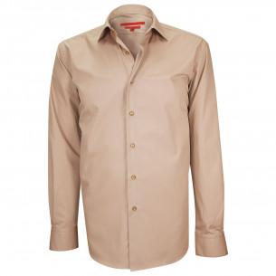 Shirt easy care
