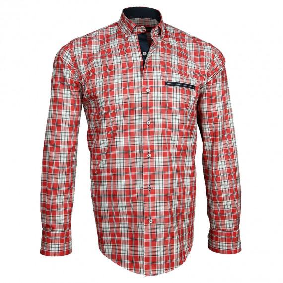 Chemise à coudières DONATELLO Emporio balzani A3EB4