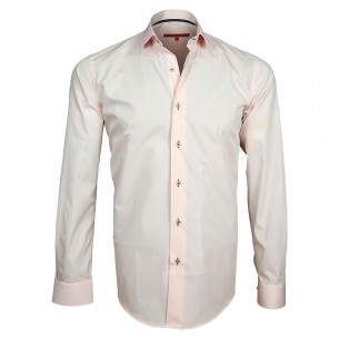 Chemise mini col Anglais HARRY Andrew Mc Allister A8AM4