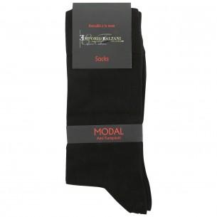 Chaussettes MODAL Emporio balzani ECO-DRY-NRB