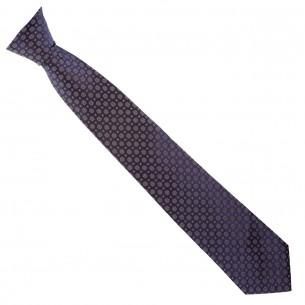 Cravate fantaisie BUSINESS Emporio balzani M-CRFANT11