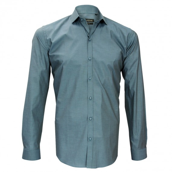 Chemise fil à fil TIEPOLO Emporio balzani N6EB6