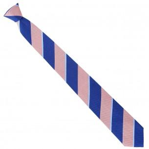 Cravate en soie CLUB Emporio balzani NP-CRCLUB3