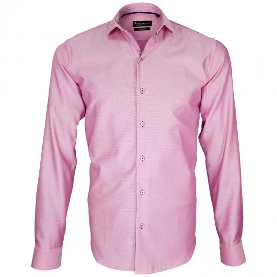 Shirt weave fabric PORFIRIO Emporio balzani Q2EB1