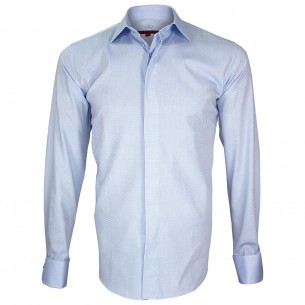 Shirt two ply 120/2 LORD Andrew Mc Allister Q6AM2