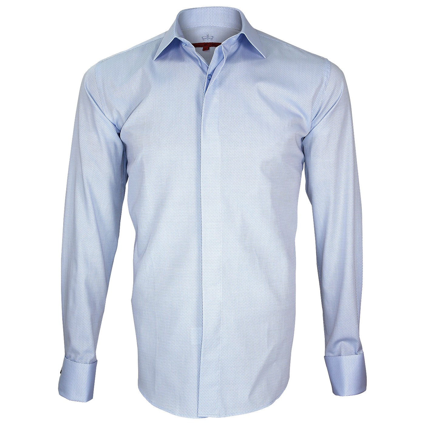 Dress shirts french cuffs in 2 ply 1202 fabric