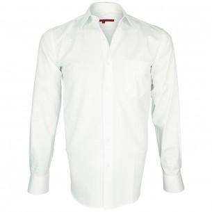 Shirt weave popelin BUSINESS Andrew Mc Allister Q7AM2