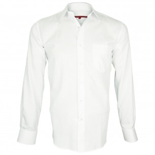 Shirt popelin two ply 120/2 BUSINESS Andrew Mc Allister Q7AM1