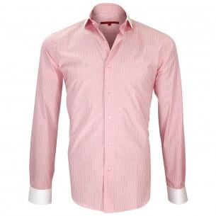 Shirt italian collar