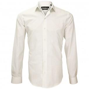 Shirt woven popelin fabric