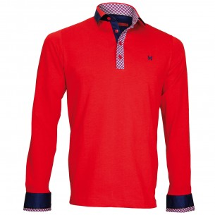 Polo SweatLOYD Andrew Mc Allister JML-BIMAT2
