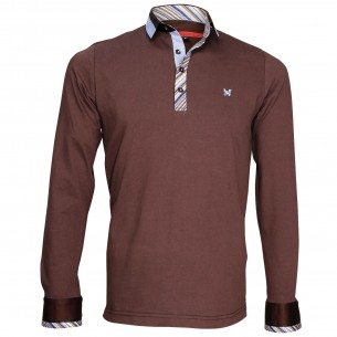 Polo SweatLOYD Andrew Mc Allister JML-BIMAT6