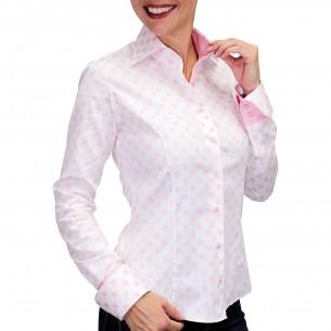 chemise ImpriméBETSY Andrew Mc Allister JF10AM1