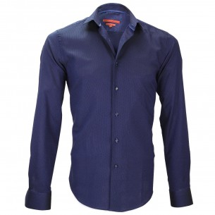 Shirt small collar