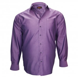 Chemise tissu armuréCABOURG Doublissimo GT-ZB11DB1