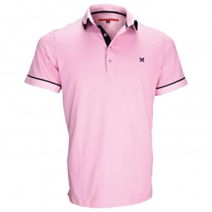 Polo modeERWIN Andrew Mac Allister ZB2-PINK