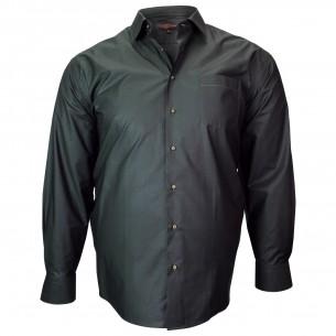 Shirt woven fabric