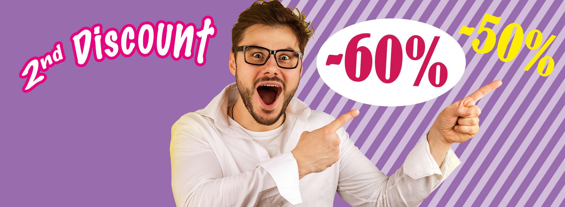 sales -50%men shirts