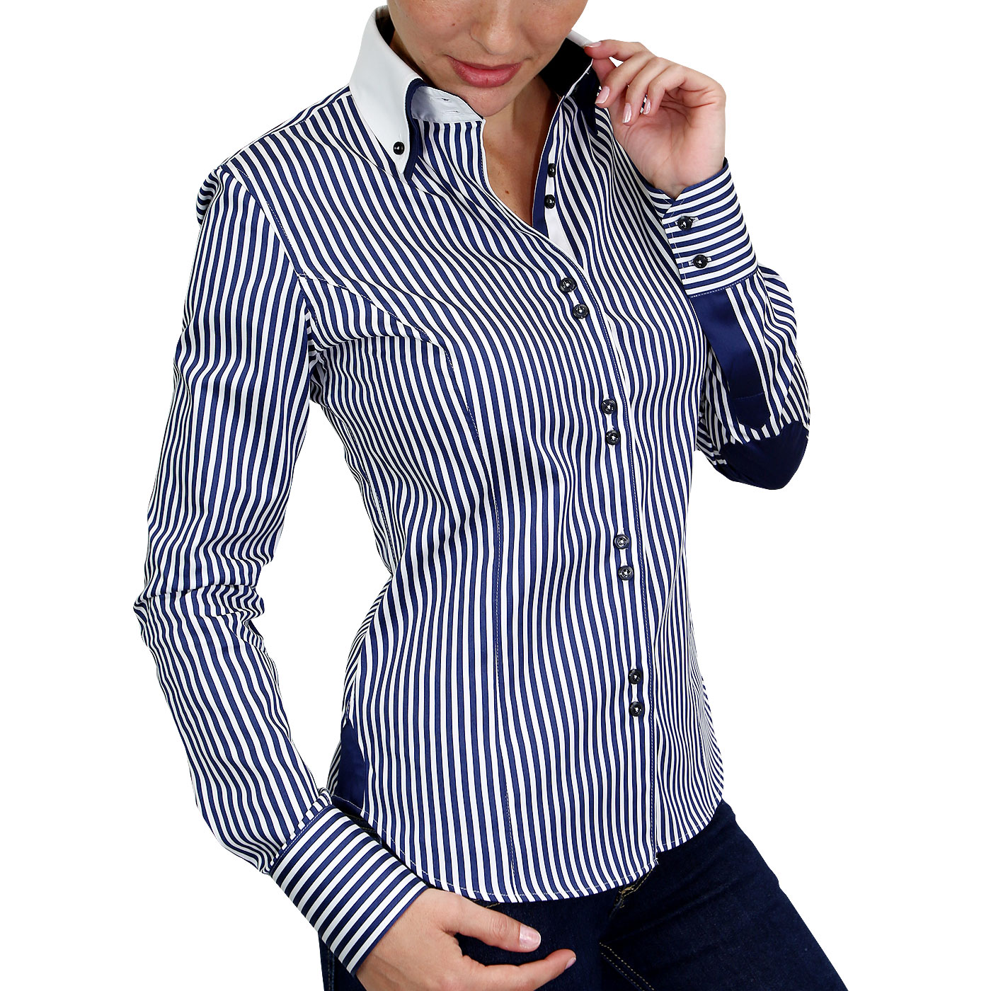 Borsalino shirt for women