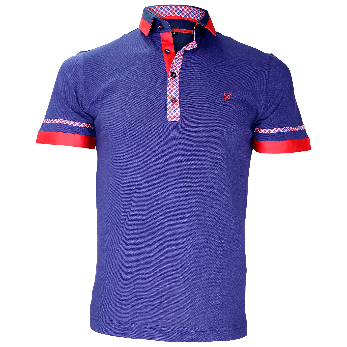 Men's Cotton Polo Shirts Exclusive Models on Webmenshirt