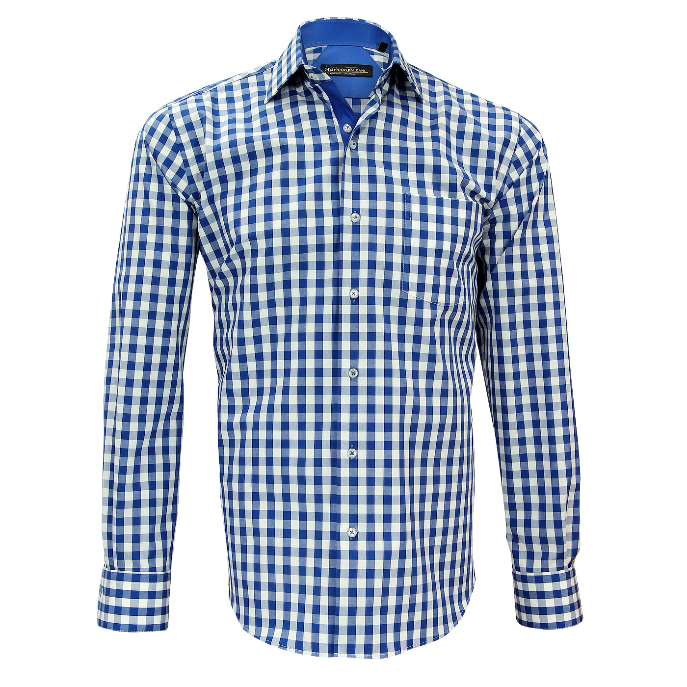 Vichy Shirt & Plaid Shirts Exclusive to webmenshirts.com