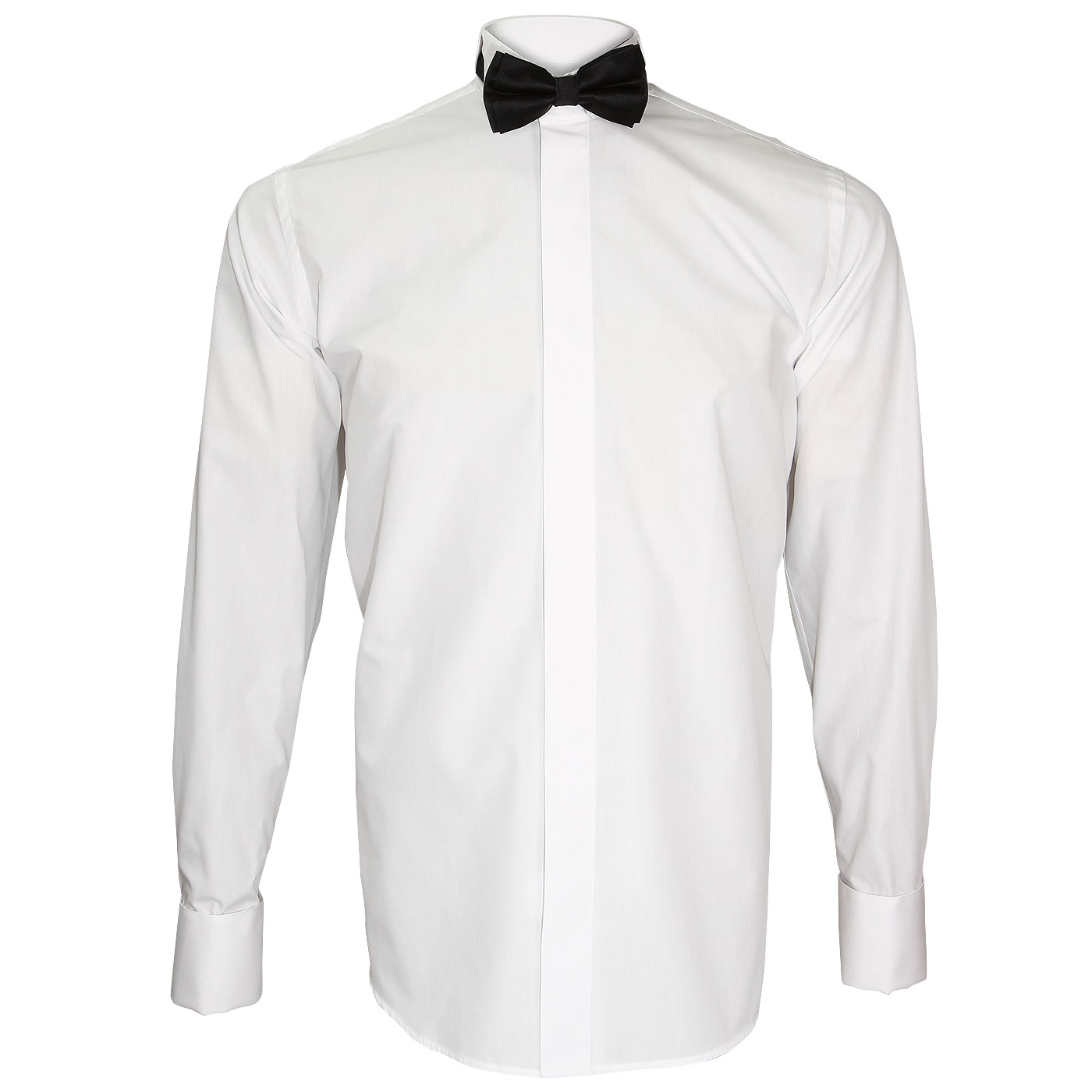 French Cuffs Shirt  High Quality for Men