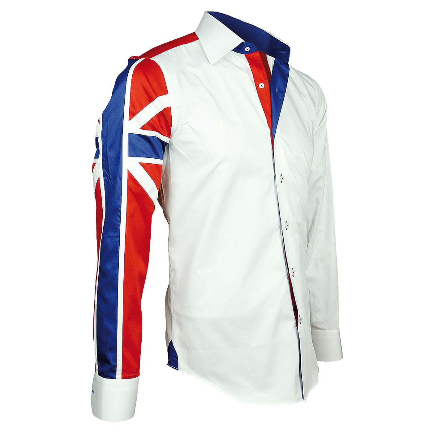 Trendy British Shirt