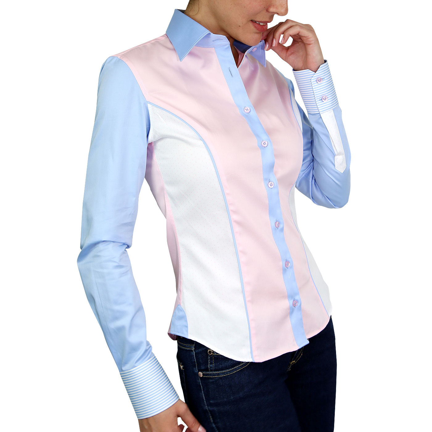 Trendy Woman Shirt