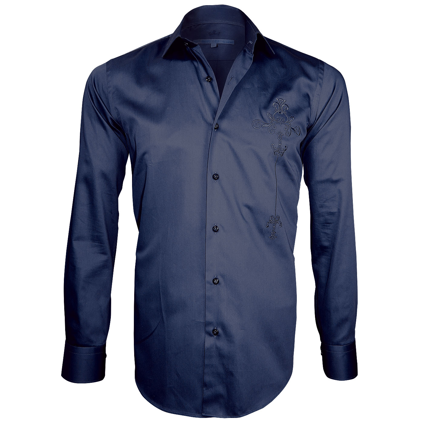 Italian Fashion Shirt Emporio Balzani