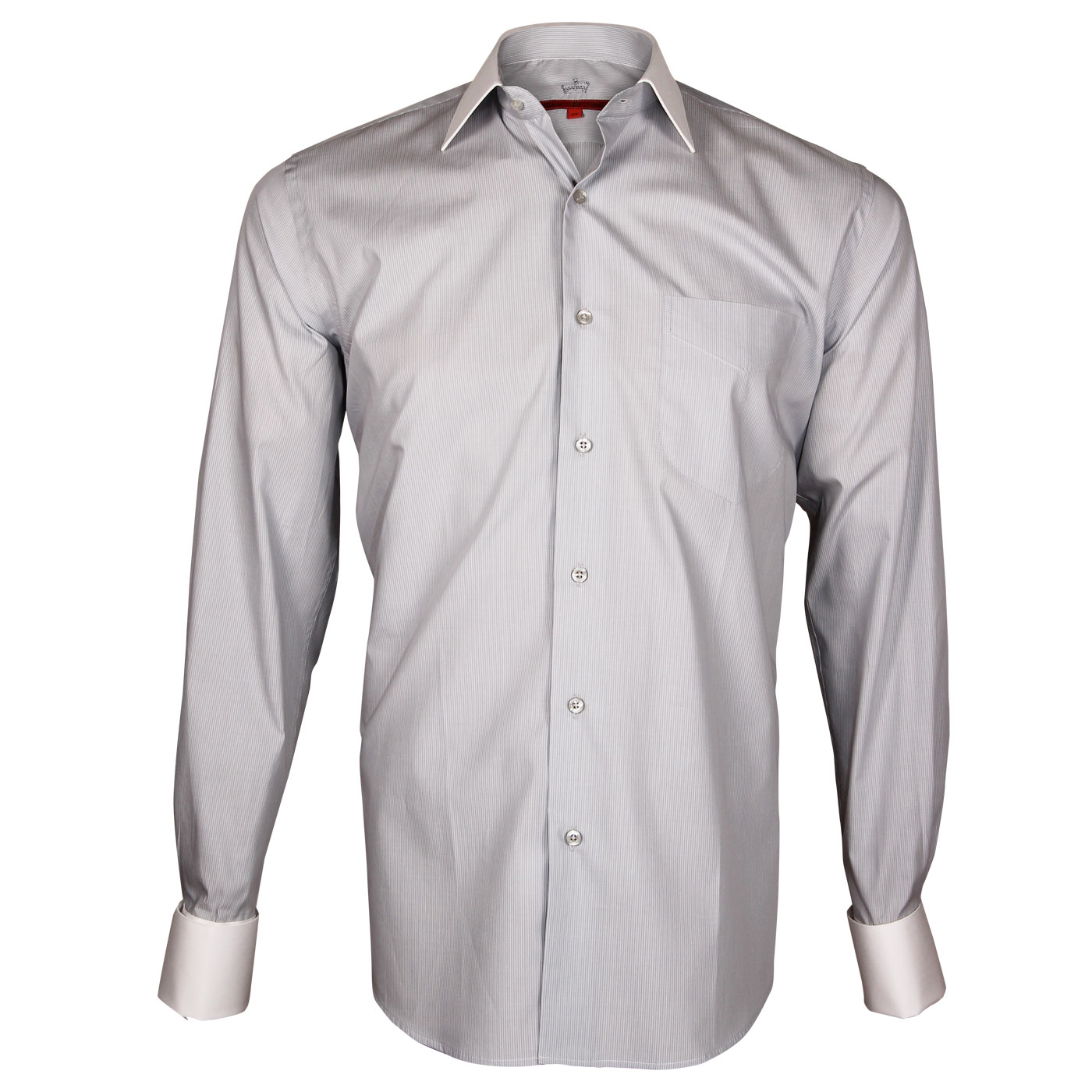 French Cuffs Shirt  High Quality Dress shirt for Men