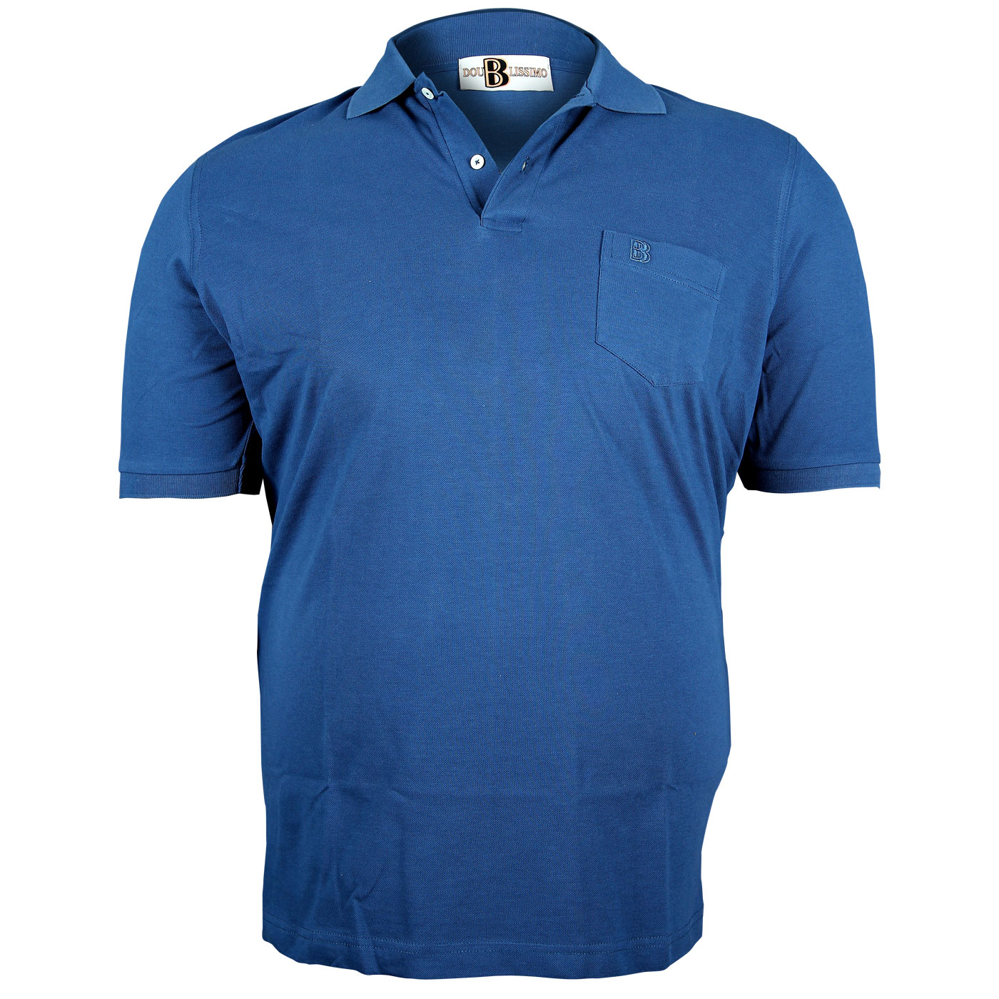 Man Polo Shirt large Sizes: 2XL to 6XL on Webmenshirts.com