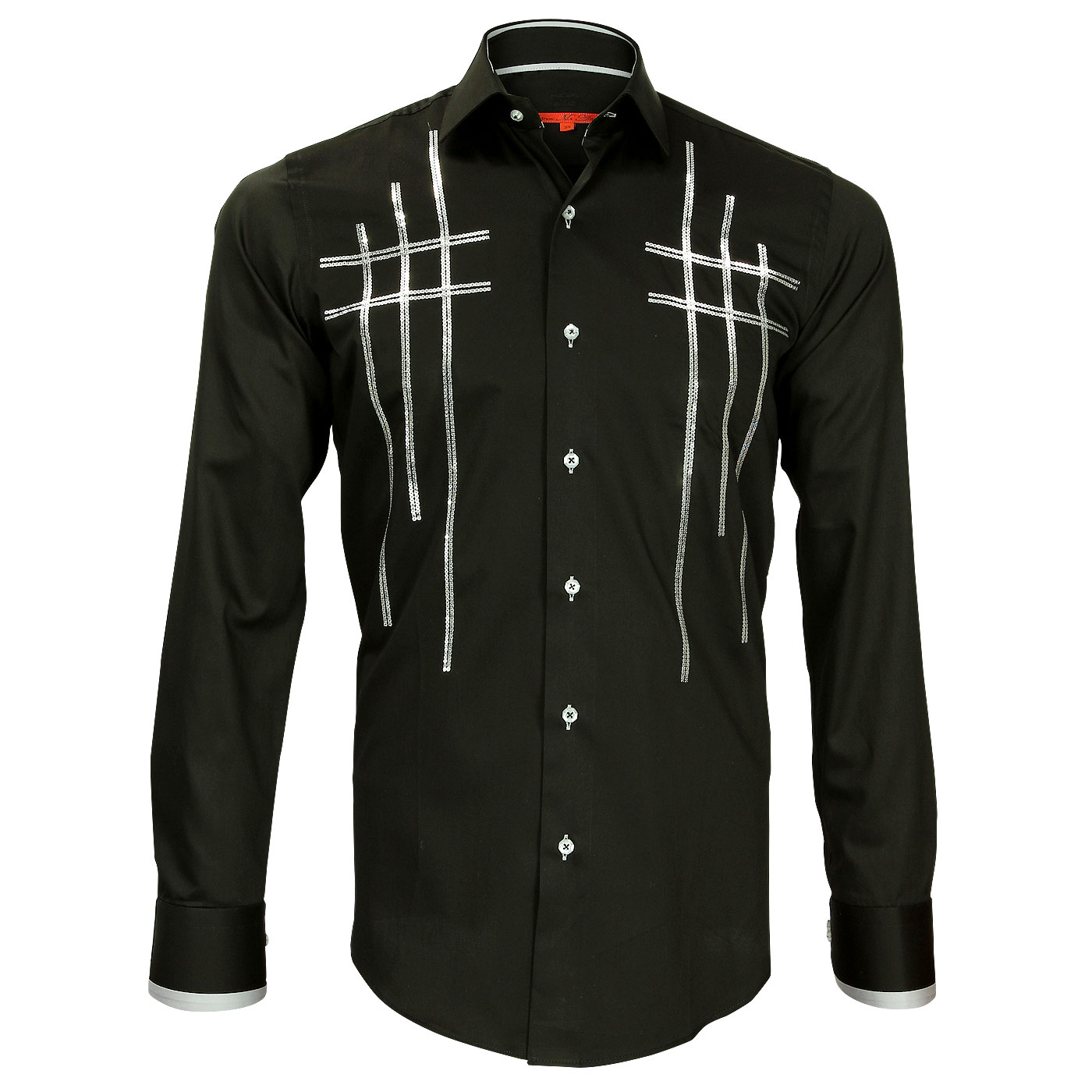Black shirt for men, selling men's shirt: Webmenshirts