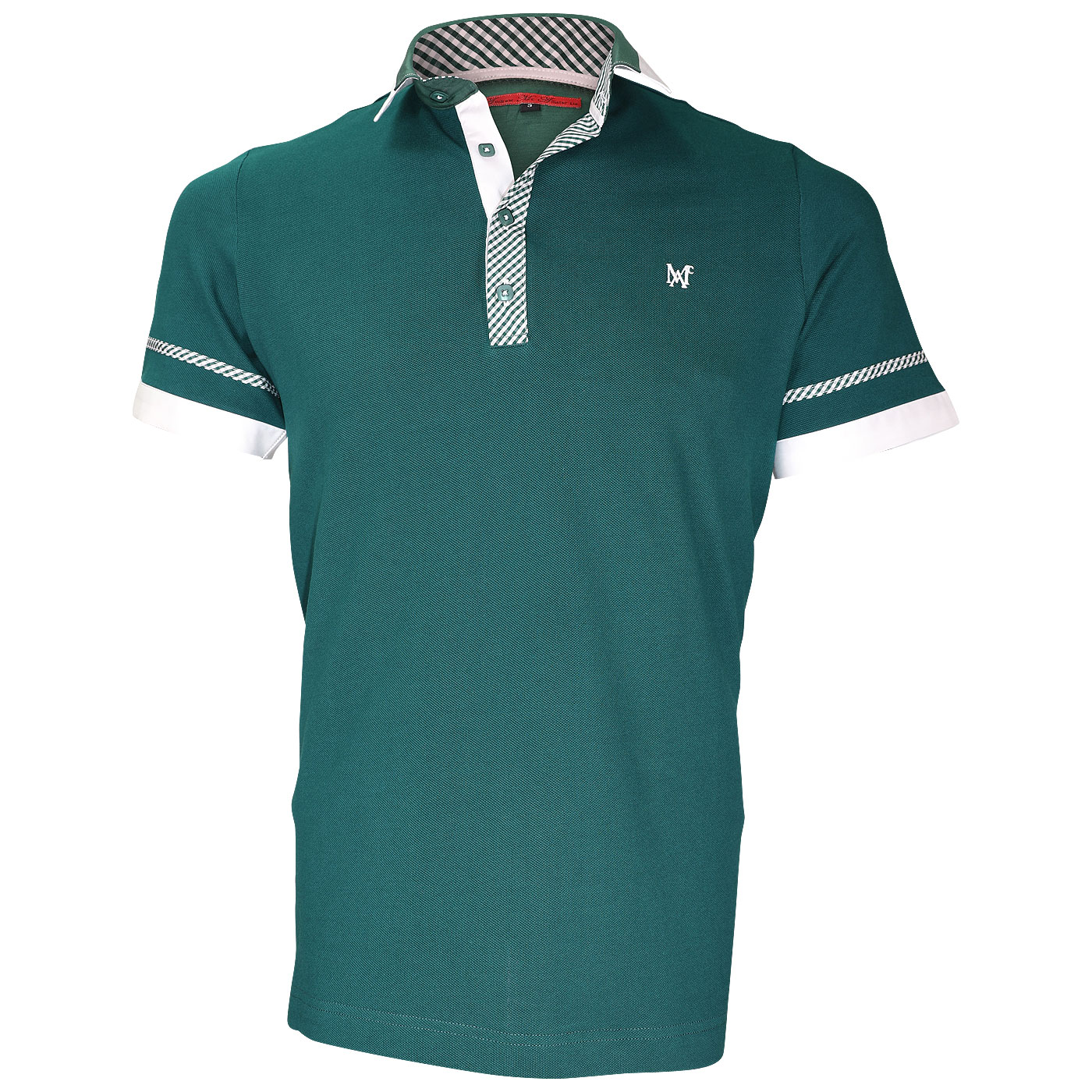 Men's Short Sleeve Polo Shirt Delivered 48H on Webmenshirt