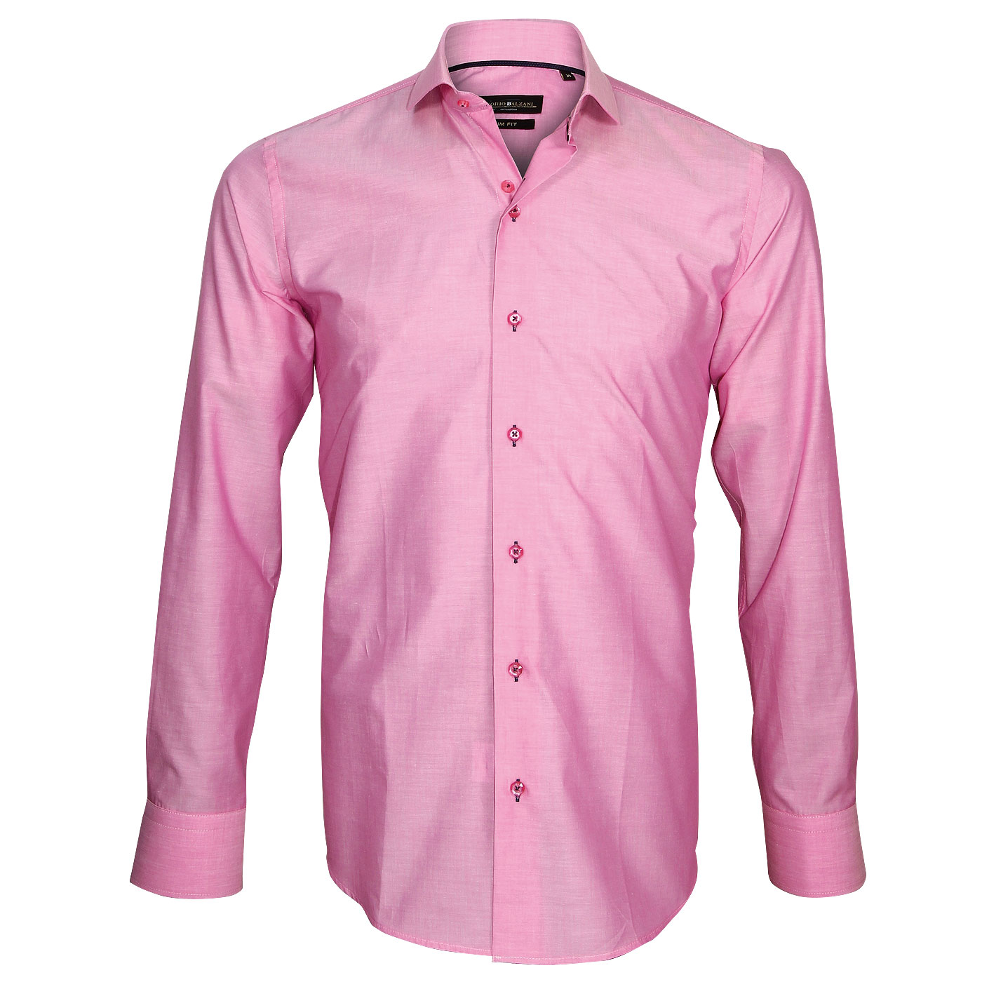Pink Shirt  Delivery in 48H on Webmenshirts