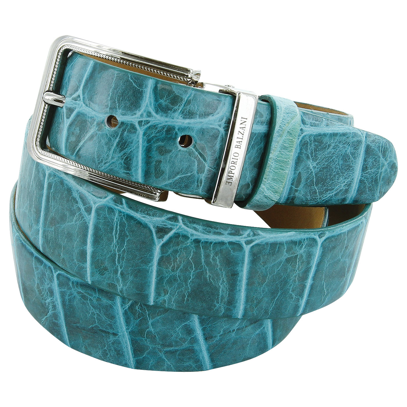 Men's Leather Belt Collection by Webmenshirts