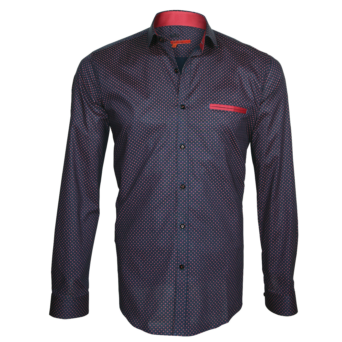 Slim Fit Shirt Collection +800 Models Online on Webmenshirts
