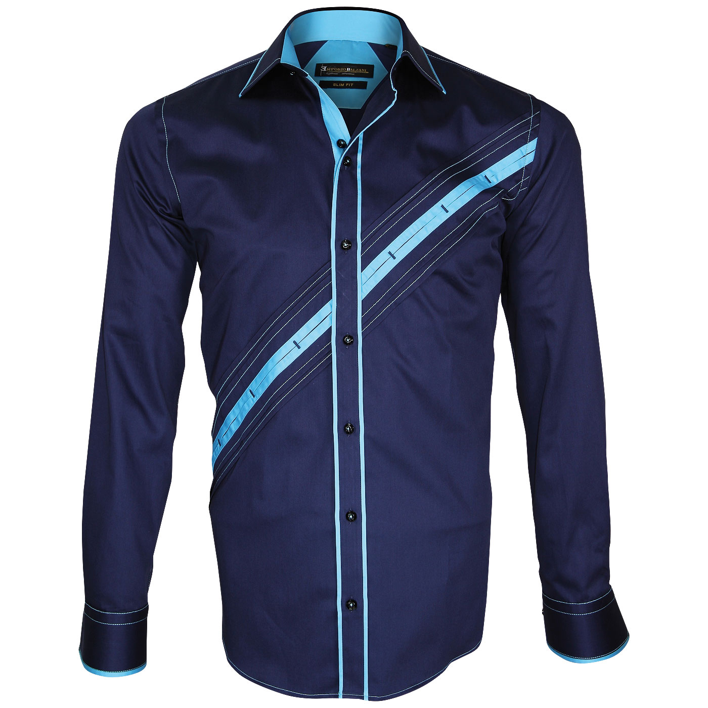 Italian Fashion Shirt Collection on Webmenshrits.com