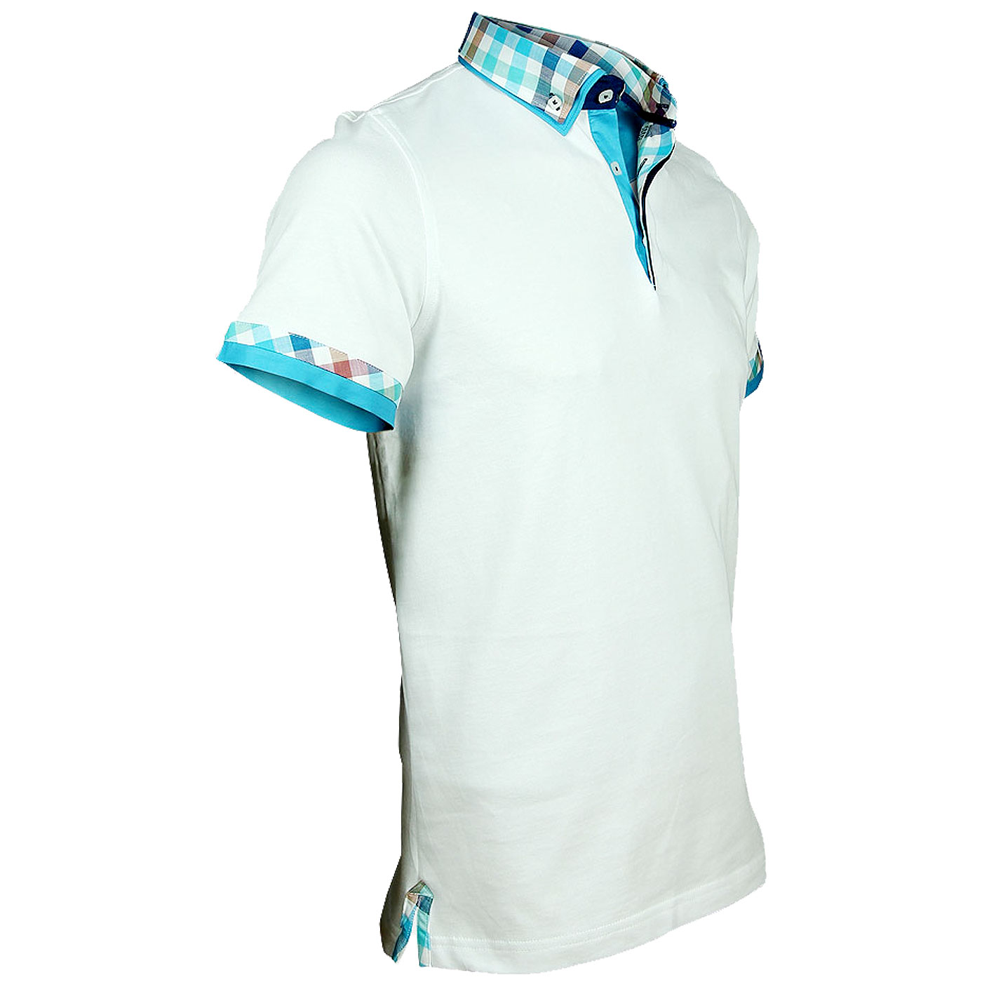 Men's Polo Short Sleeve Delivery in 48H on Webmenshirts.com