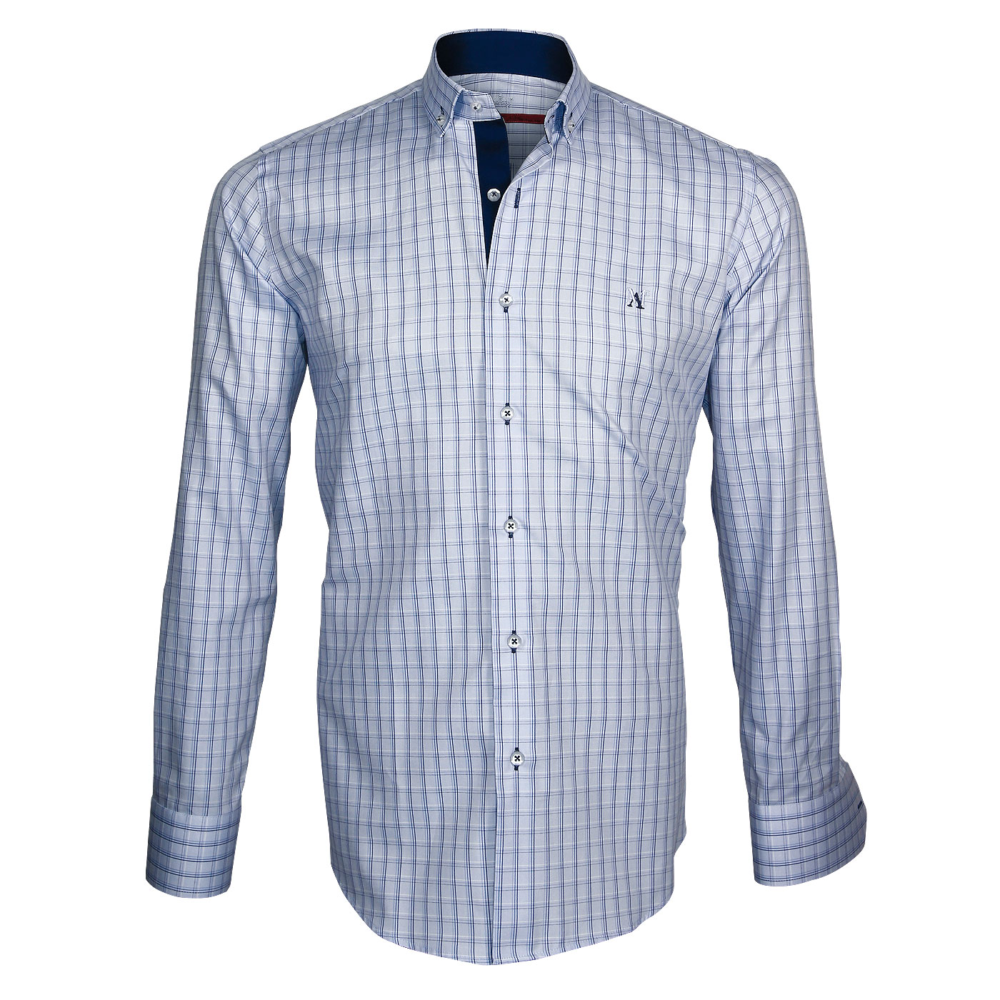 Slim Fit Shirt the Men Fashion way