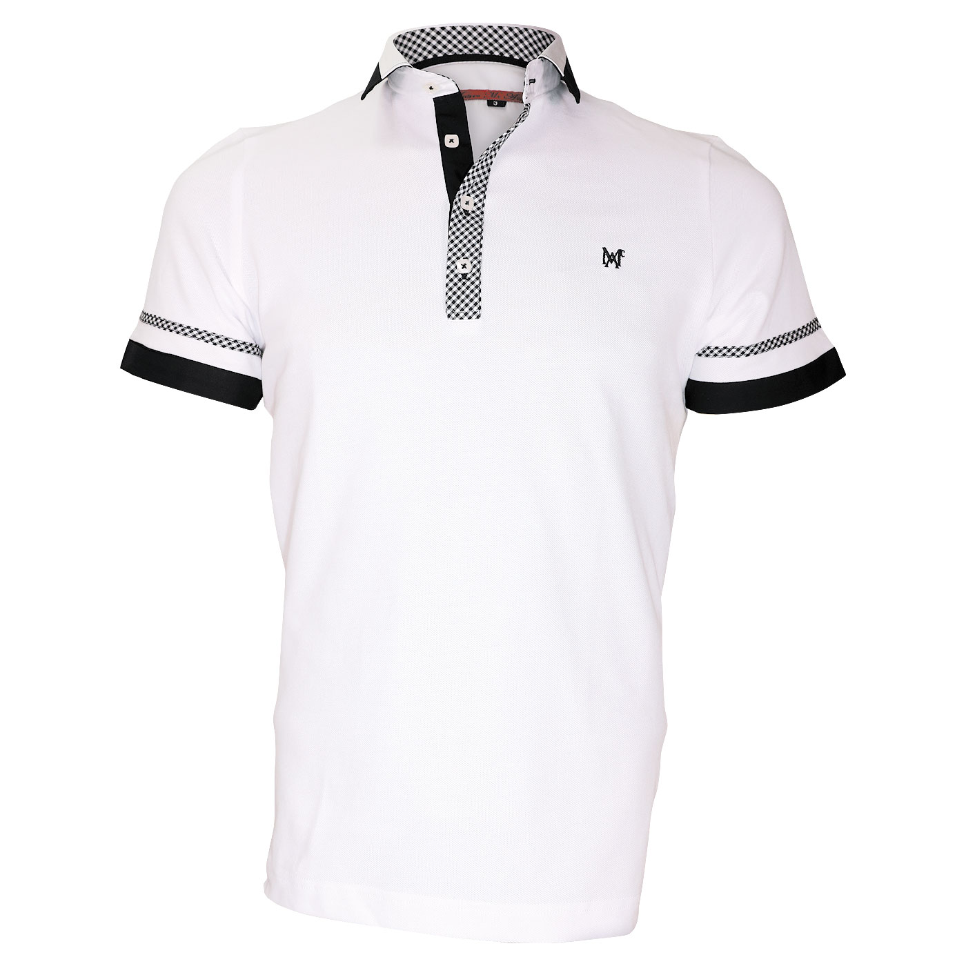 Cotton Polo Shirt +400 Models Online