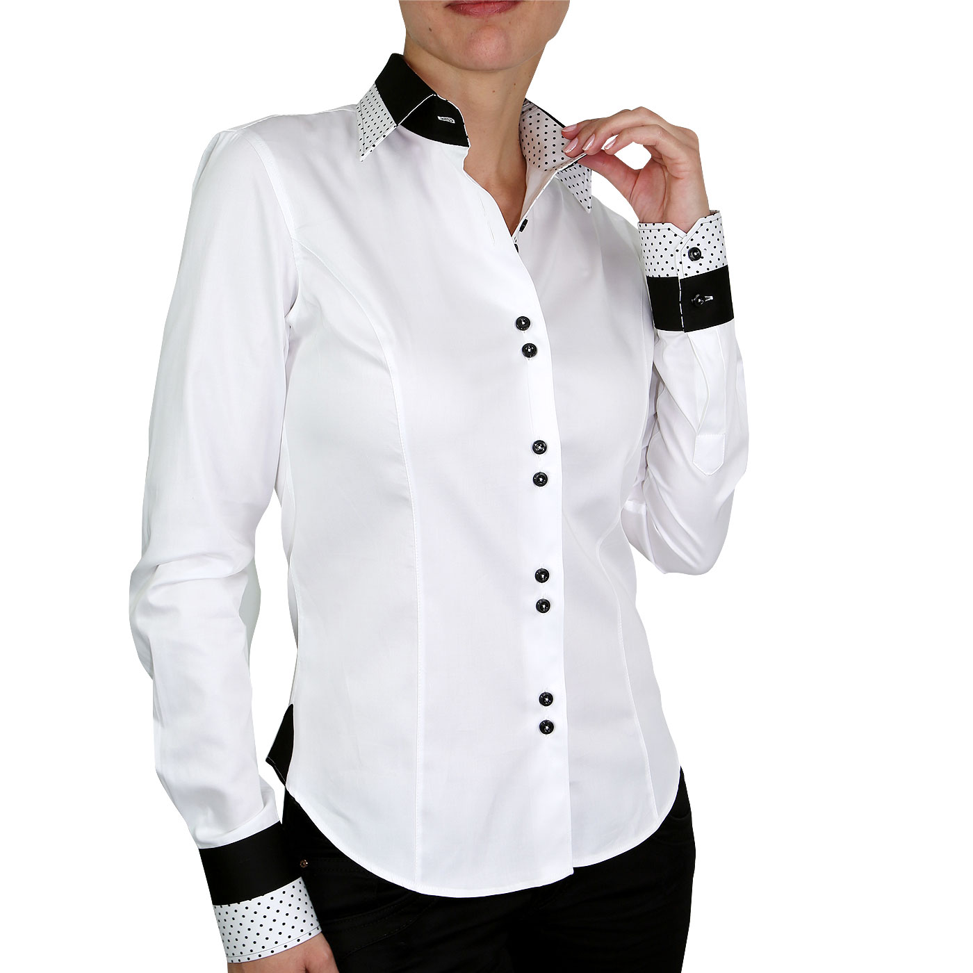 Woman's shirts Design and manufacture exclusive