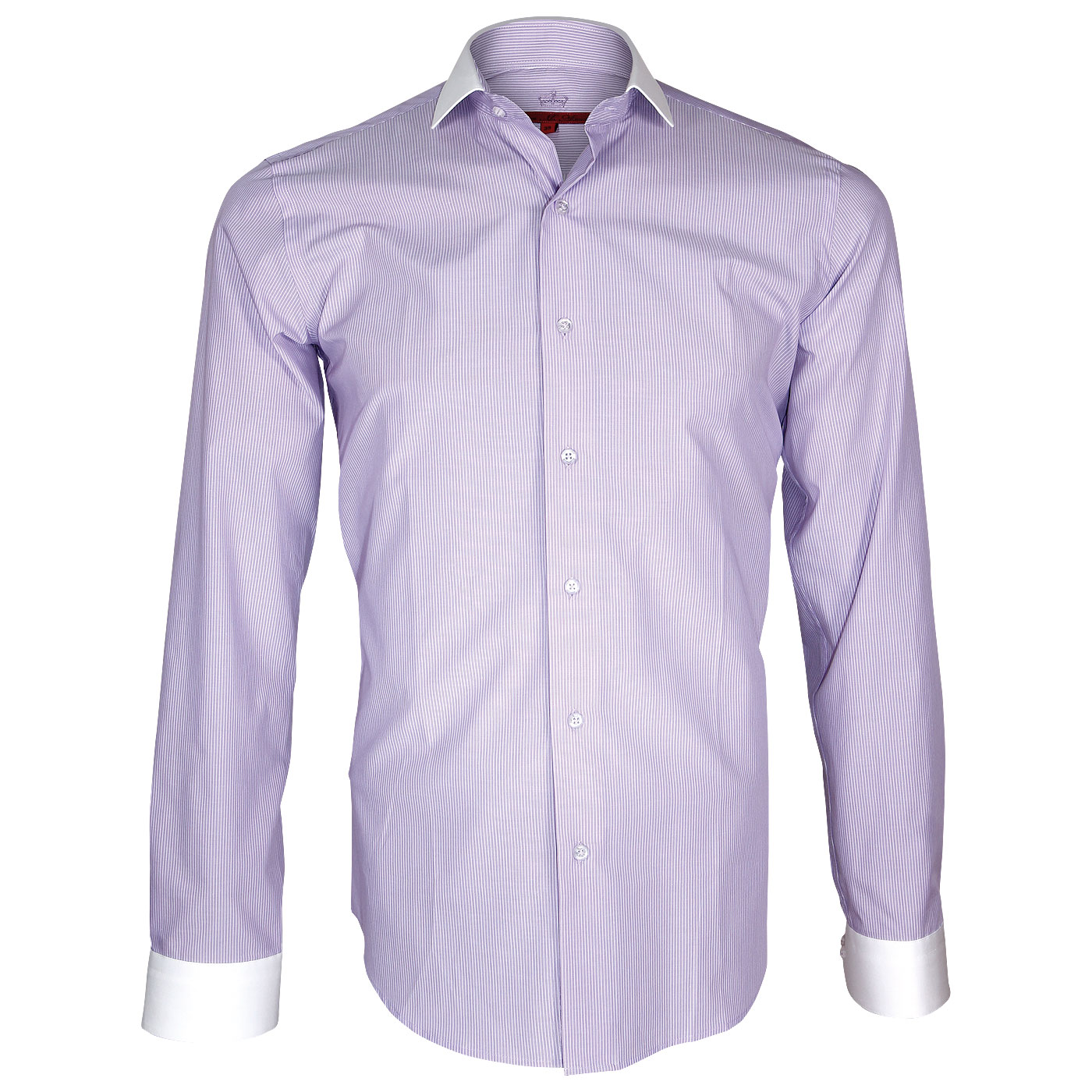 French Cuffs shirt Elegance and Refinement for man