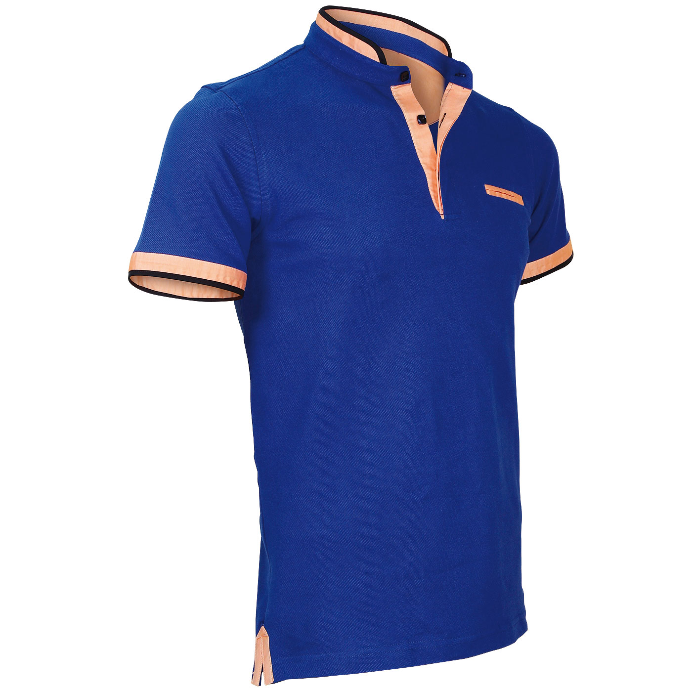 Men's T-Shirts & Polos Constitute your Summer Wardrobe